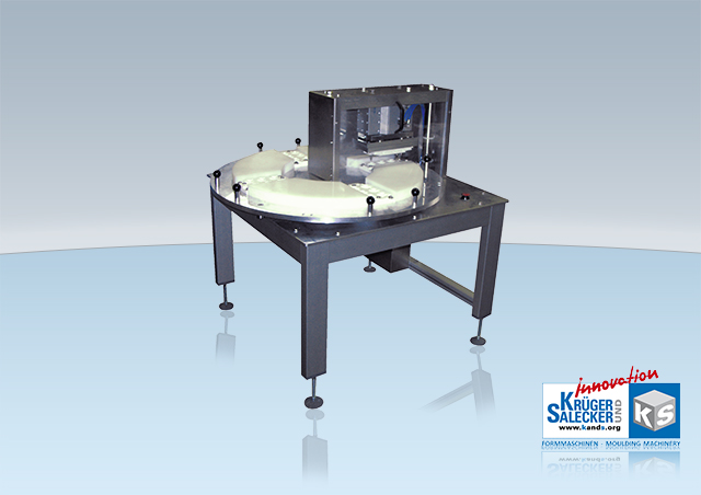 Figure Moulding Machines