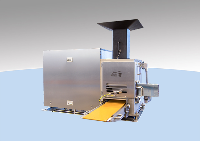 Cereal Molding machine 2018