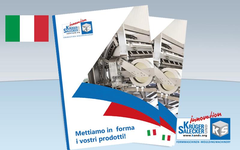 Flyer Italien Vorschau Web