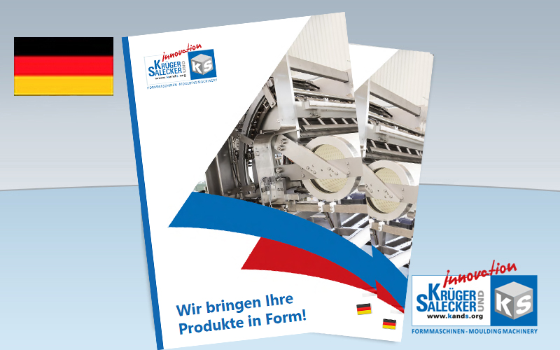 Maschinenbau Deutsch